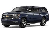 Renta de auto Premium Van en Caccún