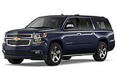 Renta de auto Premium Van en Zona Hotelera de Cancún