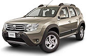 Renta de auto Compact Suv en Caccún