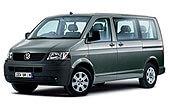 Renta de auto Standard Van en Caccún