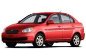 Hyundai Accent 2012 Manual