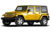 Jeep Unlimited Sport 2016 Automática