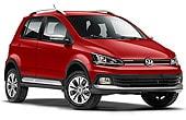 Renta de auto Economy Suv en Caccún