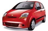 Renta de auto Mini Economy en Caccún