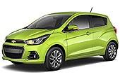 Renta de auto Economy en Caccún