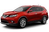 Nissan Rouge 2015 Automática