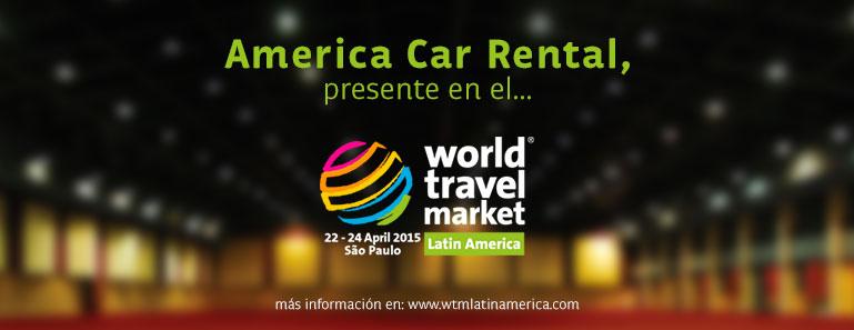World Travel Market Latin America 2015